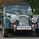 Morgan - BRG by RedHillDigital