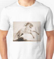 """To Dance"" Sepia T-Shirt"