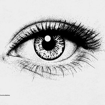 Eye by CarolinaMatthes