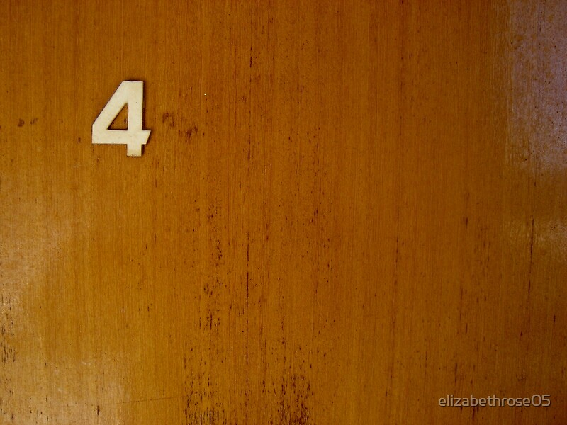 4 by elizabethrose05