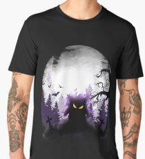 Poisoned Night Men's Premium T-Shirt