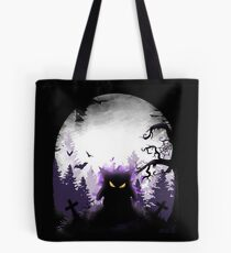 Poisoned Night Tote Bag