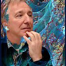 """A. Rickman """"My Thoughts are mine""""  by scatharis"""