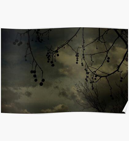 Darksome Poster