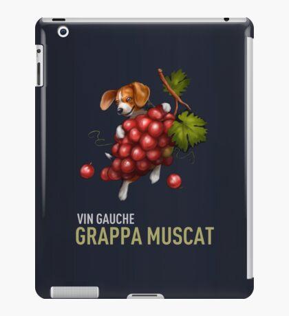 Grappa iPad Case/Skin