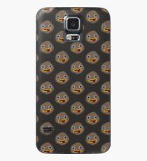 Rock Fact Case/Skin for Samsung Galaxy