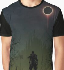 Warriors Landscapes - Dark Souls Graphic T-Shirt