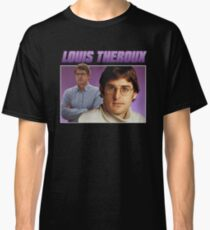 Louis Theroux! Classic T-Shirt