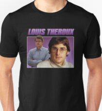 Louis Theroux! Unisex T-Shirt