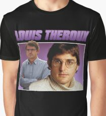 Louis Theroux! Graphic T-Shirt
