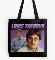 Louis Theroux! Tote Bag