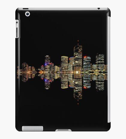 Brisbane at Night iPad Case/Skin