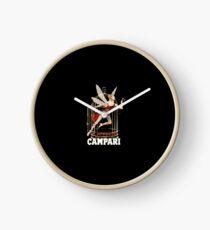Campari Clock