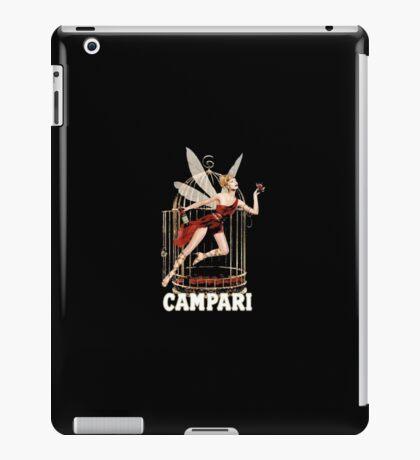 Campari iPad Case/Skin