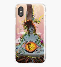 Gaia Principle iPhone Case/Skin