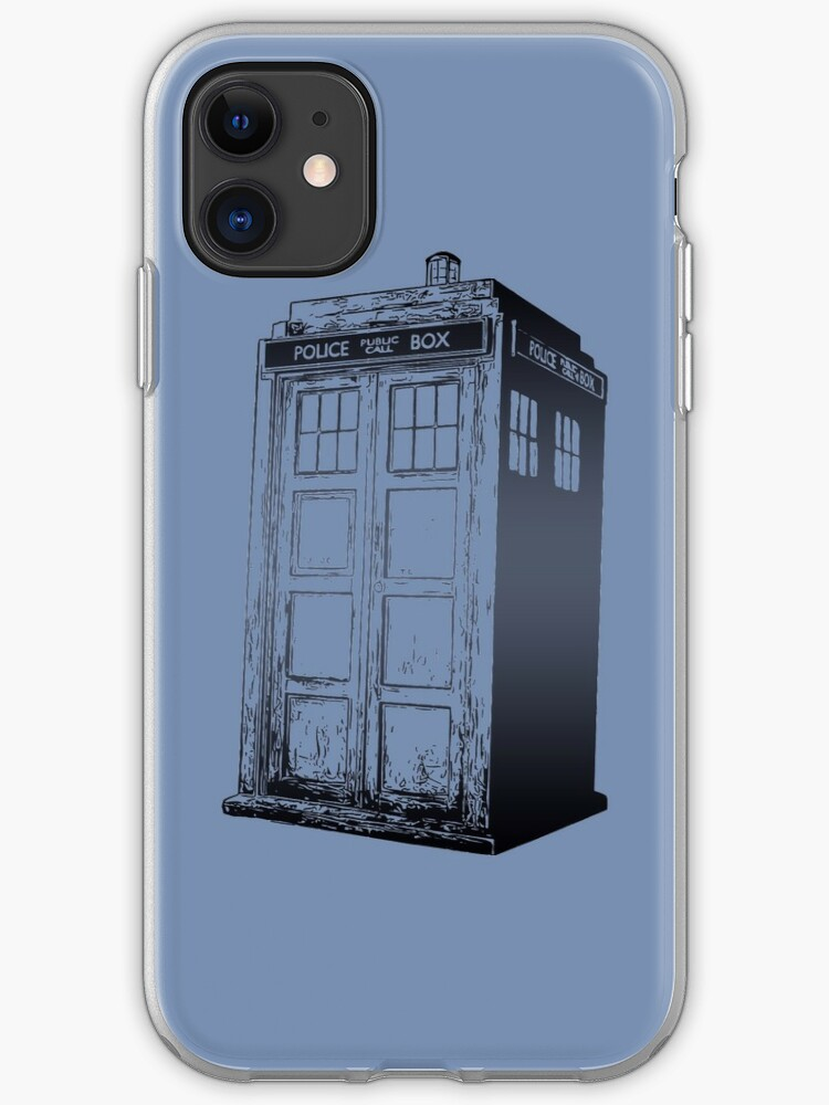 DOCTOR WHO DALEK 2 iphone case