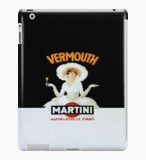 Martini Vermouth iPad Case/Skin