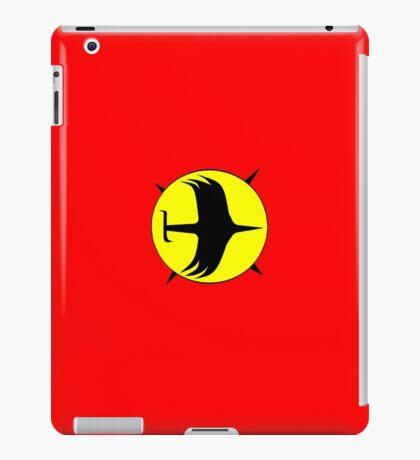Zagor iPad Case/Skin