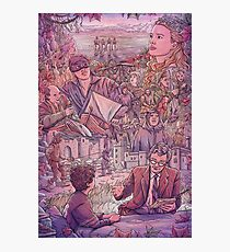 The Princess Bride Photographic Print