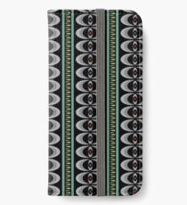primitive beat  iPhone Wallet/Case/Skin