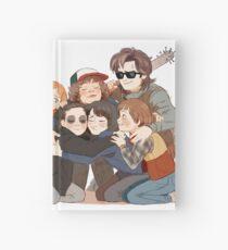 Cuaderno de tapa dura gran abrazo