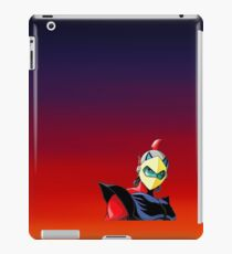 Actarus GOLDRAKE iPad Case/Skin