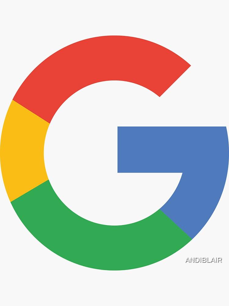 Google by ANDIBLAIR