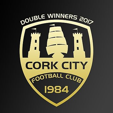 Cork City FC Champions 2017 by Espana83