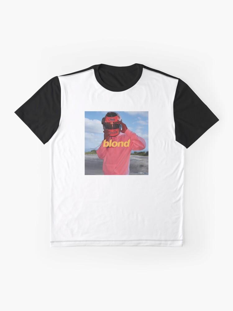 Alternative Ansicht von blond Grafik T-Shirt