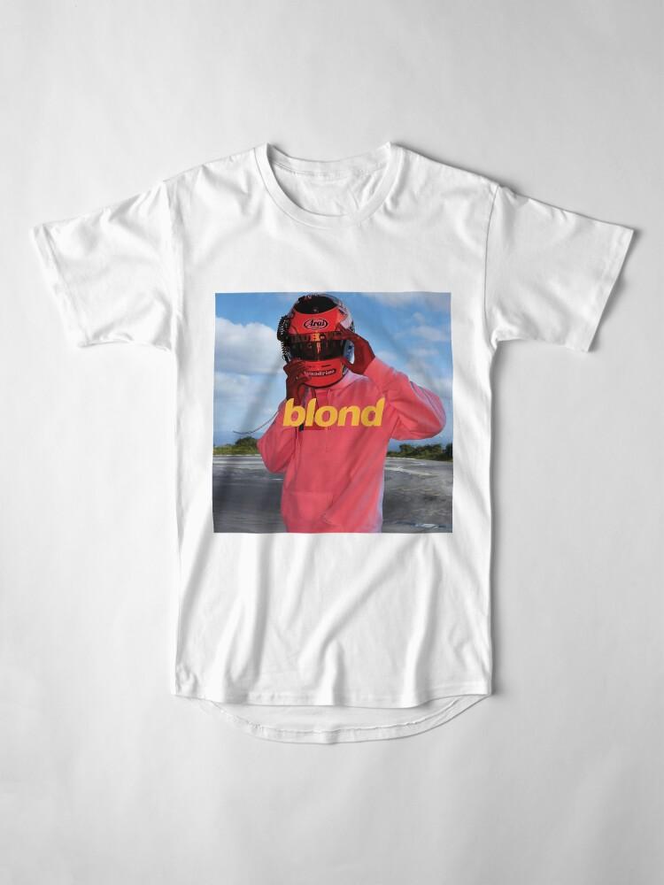 Alternative Ansicht von blond Longshirt