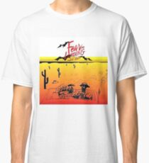 Fear and Loathing in Las Vegas- Desert Classic T-Shirt