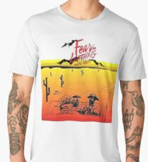 Fear and Loathing in Las Vegas- Desert Men's Premium T-Shirt