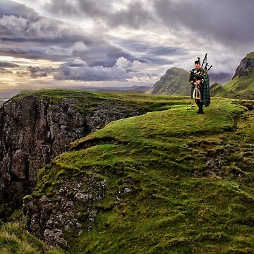 The Music of the Moor - Scotland by kdxweaver