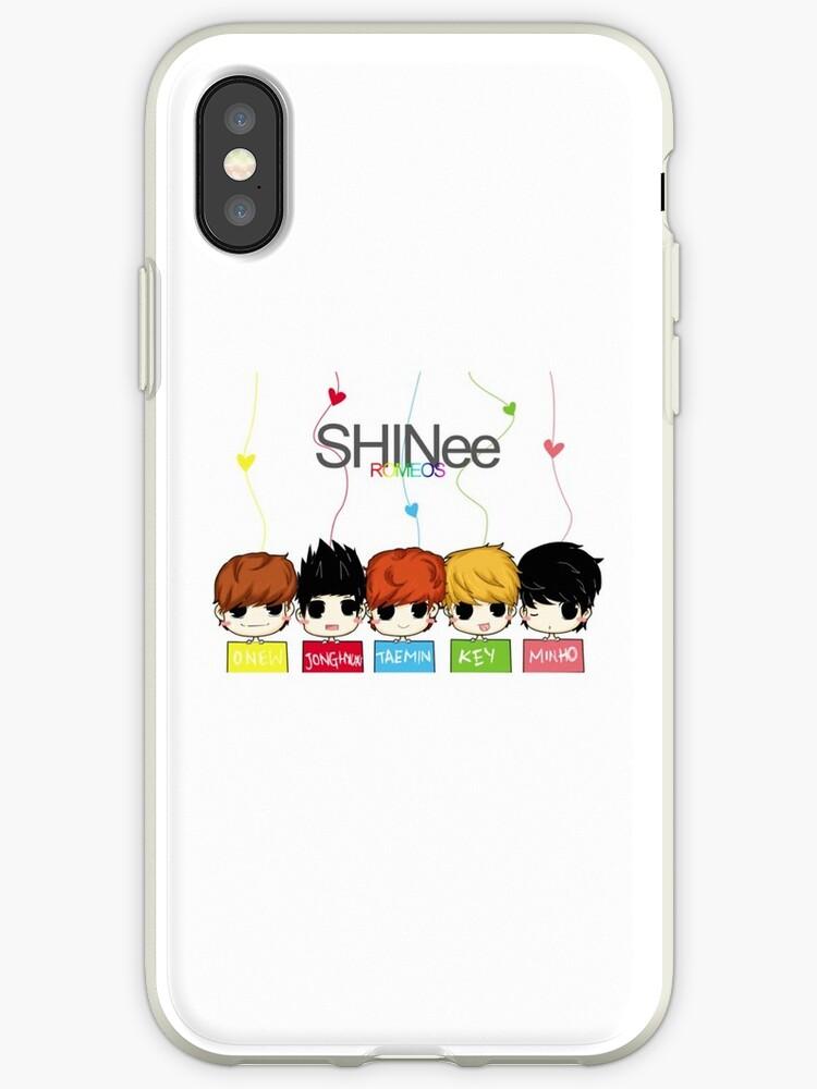 SHINee by Ommik