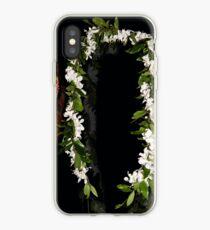 Vintage Hawaiian Lei Collection iPhone Case