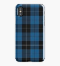 Ramsay Blue Hunting iPhone Case/Skin