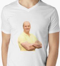 Bob Duncan Men's V-Neck T-Shirt