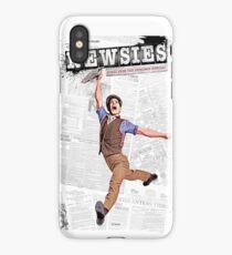 Newsies Broadway Musical iPhone Case/Skin