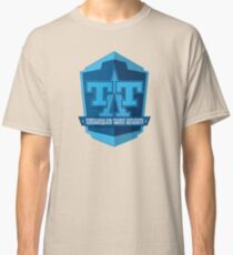 Tomorrowland Transit Authority - Peoplemover Classic T-Shirt