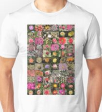Huntington Library Montage T-Shirt