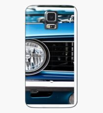 Muscle Case/Skin for Samsung Galaxy
