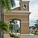 Ponce de Leon Entrance by photorolandi