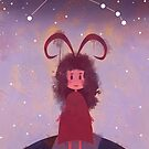 Aries by Alexa Weidinger