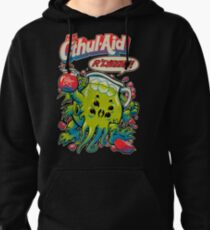 CTHUL-AID Pullover Hoodie