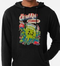 CTHUL-AID Leichter Hoodie