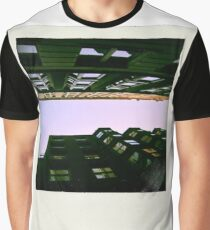 CIty Walls Graphic T-Shirt
