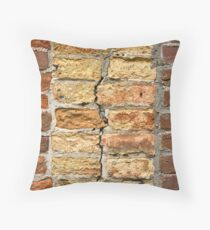 Positive Throw Pillow