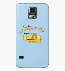 This Is An Adventure Case/Skin for Samsung Galaxy