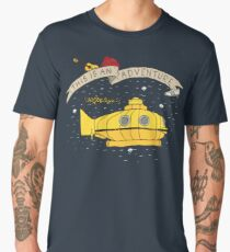 This Is An Adventure Men's Premium T-Shirt