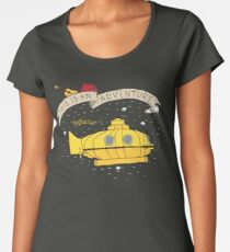 This Is An Adventure Women's Premium T-Shirt
